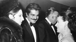 Omar Sharif aimait tellement les femmes qu'il leur donnait toujours
