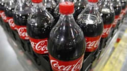 People Are Paying More For Coca-Cola's New Smaller
