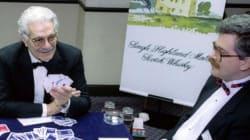 Omar Sharif, la passion dévorante pour le