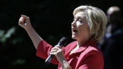 Hillary si impegna porre un freno alle armi, la Nra resiste: