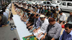 Kashmir Shall Attempt To Break The Record In Asia For The Longest Iftar Spread