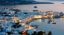 La rivolta delle isole greche contro