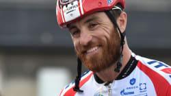 L'Italien Luca Paolini contrôlé positif à la cocaïne sur le Tour de
