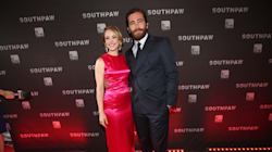 Rachel McAdams Stuns At Toronto Premiere Of