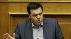Le Parlement grec vote en faveur des propositions du gouvernement