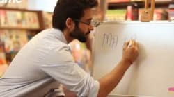 'Masala..err..Malala': Watch Jacky Bhagnani Troll Himself For Not Being Able To