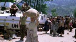 Srebrenica: le lent devoir de