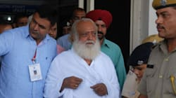 Another Witness In Asaram Rape Case Shot At In UP, The Ninth So