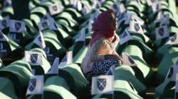 Srebrenica, 20 años de herida