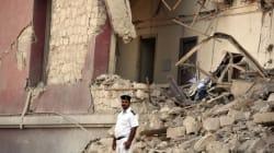 Un mort dans un attentat contre le consulat italien au