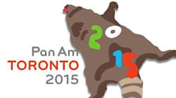New Unofficial Logo For Toronto's Pan Am
