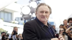 Gérard Depardieu dans un House of Cards
