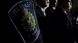 Fifth War Criminal Suspect Nabbed In