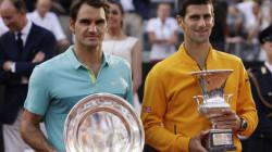 How To Watch The Epic Roger Federer Vs Novak Djokovic Clash In