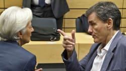 Crise en Grèce: les négociations se
