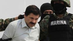 El Chapo evade