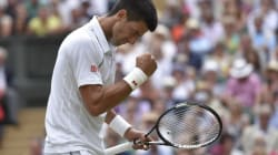 Djokovic remporte