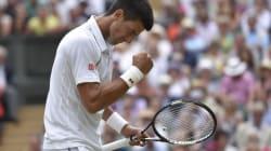 Djokovic remporte