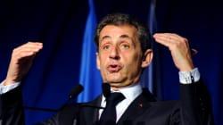 Depuis Bruxelles, Sarkozy appelle Hollande