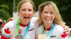 Panam: le Canada récolte trois médailles en vélo de