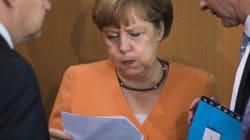 Pourquoi Angela Merkel exige toujours plus de la