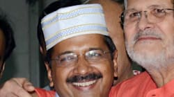 Arvind Kejriwal And Najeeb Jung Just Had Their Perfect SRK-Salman