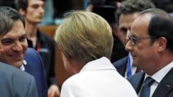 Pourquoi Hollande a voulu un accord à tout