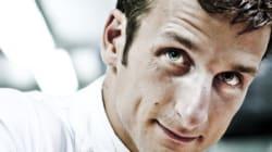 Rencontre avec Christophe Saintagne : la cuisine comme un