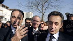 Pénalités de Sarkozy payées par l'UMP: le parquet requiert un