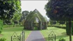 Découvrez cette église entièrement faite d'arbres...