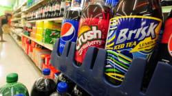 Le sucre dans les boissons tue plus vite qu'on le