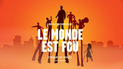 Beau Dommage et Cirque du Soleil: spectacle