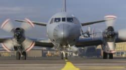Canadian Planes Join In Libya Propaganda