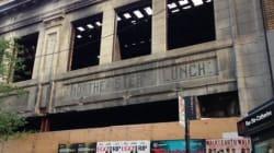 Northeastern Lunch: histoire d'une enseigne très chère à Leonard Cohen