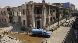 Identificati i 3 autori dell'attentato al consolato italiano al