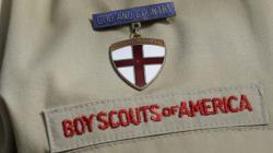 Les scouts américains s'ouvrent aux enfants