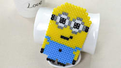 17 Minion Crafts To Keep Your Kids