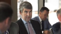 McNeil's Government To Undergo Ultimate Test Of