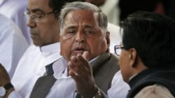 IPS Officer Amitabh Thakur, Locked In A Tussle With Mulayam Singh Yadav,