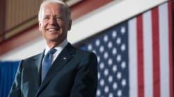 U.S. Vice-President Joe Biden Weighs White House
