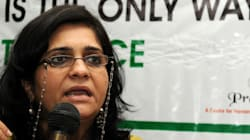 CBI Raids Teesta Setalvad's Home And Office In