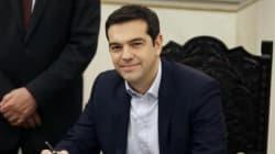 Grecia, l'obiettivo rimane la testa di