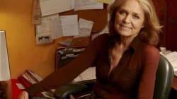 Harry Belafonte and Gloria Steinem Help HBO Aim