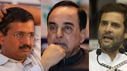 What Earthly Cause Has Now United Rahul Gandhi, Arvind Kejriwal And Subramanian