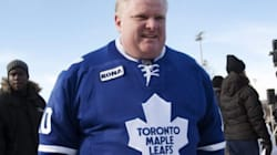Occupying Toronto? Mayor Rob Ford Has A 'Plan' For