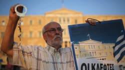 Grèce: le corporatisme transnational contre les droits des