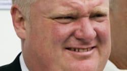 U.S. Pundit Names Toronto Mayor 'Worst Person In The