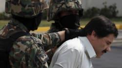Les autorités mexicaines racontent la capture d'El