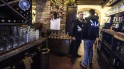 L'Antimafia sequestra il ristorante
