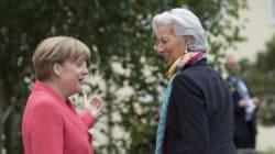 Fmi a sorpresa contro l'Europa: l'accordo è